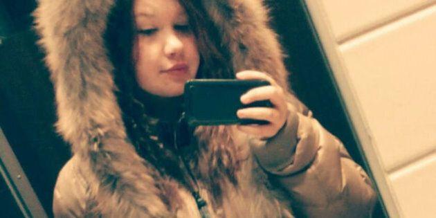 Une adolescente de 15 ans portée disparue à