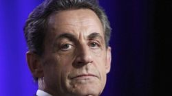 Sarkozy inculpé pour financement