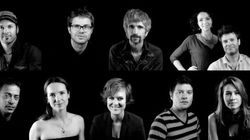 Francos2015: «Légendes d'un peuple – Le Collectif» : célébrer nos