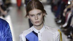 Semaine de mode de New York: Tory Burch inspirée par le cinéma