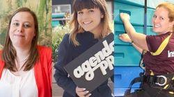 4 entrepreneures québécoises qui n'ont pas froid aux