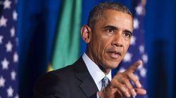 Obama critique le ton de la campagne présidentielle