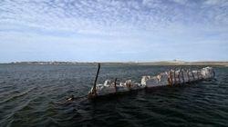 Échoué au Nunavut depuis 85 ans, le Maud retournera en