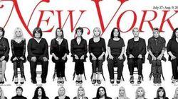 35 victimes de Bill Cosby témoignent au New York Magazine