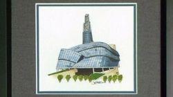 Un dessin de Justin Trudeau vendu pour 25