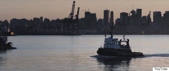 Une publicité de Marco Rubio présente des images de Vancouver comme étant une ville américaine