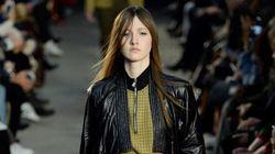 Semaine de mode de New York: deux versions d'une femme de caractère chez Lim et