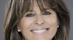 Coupe Rogers : Fabienne Larouche, mordue de