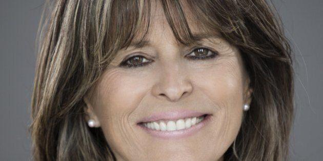 Coupe Rogers : Fabienne Larouche, mordue de tennis