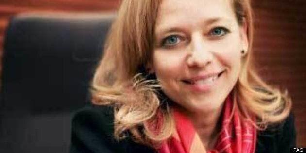 Négociations avec Hélène De Kovachich: l'avocat a reçu 385 $ de