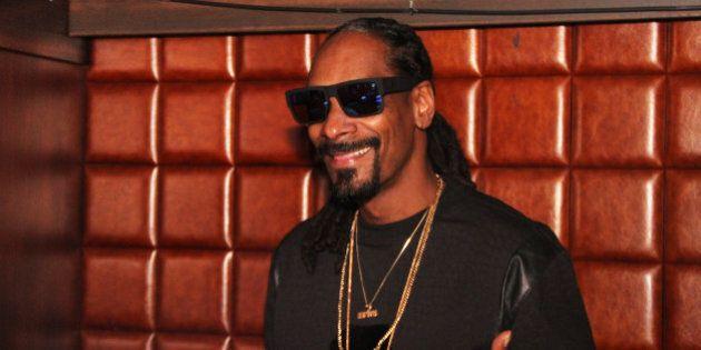 Snoop Dogg arrêté par la police suédoise après un concert à