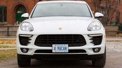 Essai routier Porsche Macan 2015 : fidèle à sa réputation