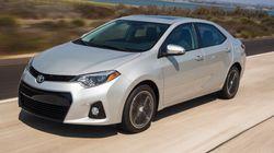 Les 10 véhicules les plus vendus au monde en 2015