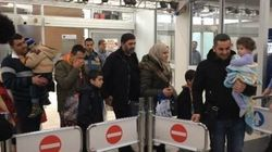 Les réfugiés sont-ils vraiment mieux traités que les retraités?
