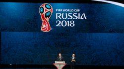 Coupe du monde de soccer: on connait maintenant l'adversaire du