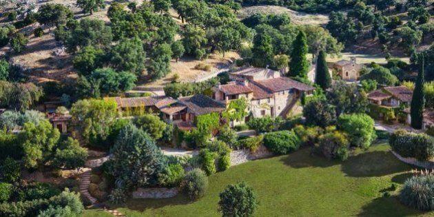 Johnny Depp vend sa maison en France pour 26 millions $