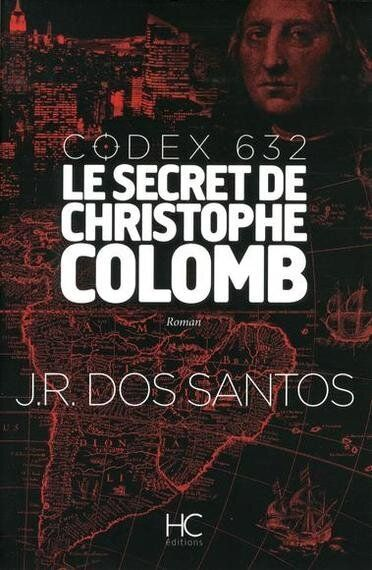 «Codex 632, Le Secret de Christophe Colomb» : polar