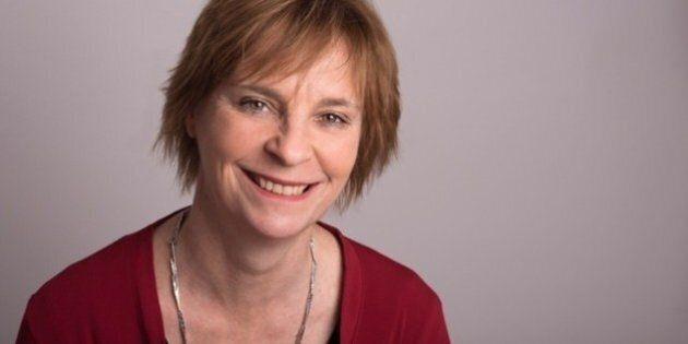 Luce Julien, nouvelle rédactrice en chef du journal Le