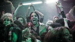 «Vinyl», la série rock'n'roll de HBO qui a tout pour être un