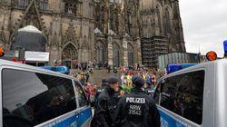 Les événements de Cologne impliquaient surtout des