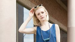 Amanda Moss: réinventer la mode, une robe à la