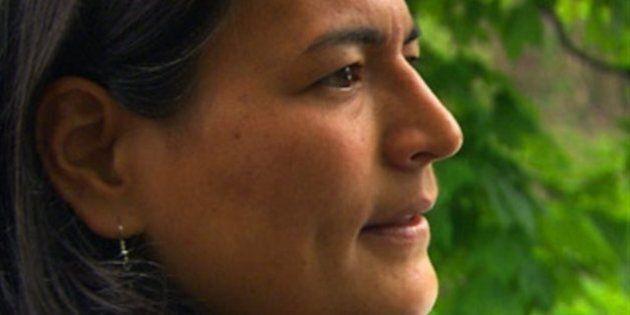Femmes autochtones: la mobilisation doit se poursuivre, dit Michèle