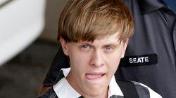 Le suspect de Charleston inculpé des meurtres de neuf