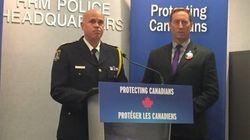 Entrée en vigueur de la Charte canadienne des droits des