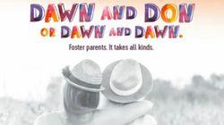 Nouvelle-Écosse : les couples gais invités à devenir famille d'accueil