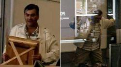 Taser- Affaire Dziekanski: le policier de la GRC en
