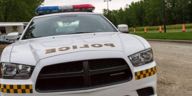Un mort et quatre blessés dans un accident de vélo à Saint-Adolphe-d'Howard