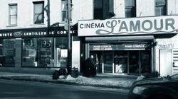 Le Cinéma L'Amour: une salle historique et une vocation qui