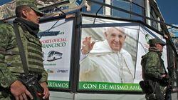 Le pape déclare la guerre au
