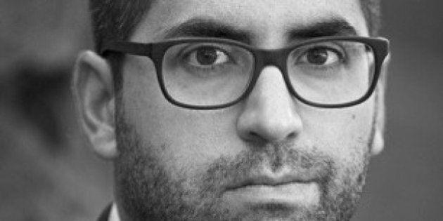 «Saint-André-de-l'épouvante» : Samuel Archibald fait entrer l'horreur au théâtre
