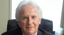 Portrait de médecin: Alban Perrier, un médecin qui n'a jamais eu peur du