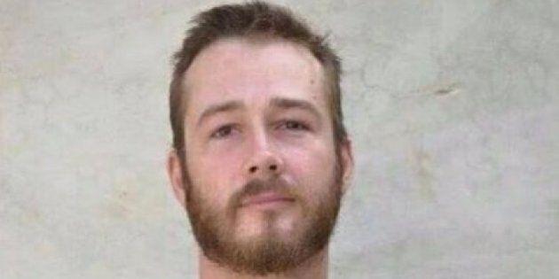 Le corps de John Gallagher, un Canadien tué en Syrie est rapatrié en