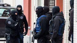 Terrorisme: niveau d'alerte maximal pour Bruxelles