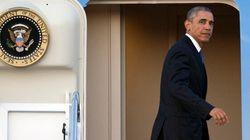 Obama est arrivé au pays de ses ancêtres