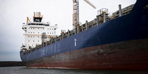 Chantier naval Davie : le projet Resolve doit aller de l'avant tel que prévu, plaide Philippe