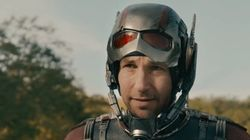 «Ant-Man», petit mais costaud