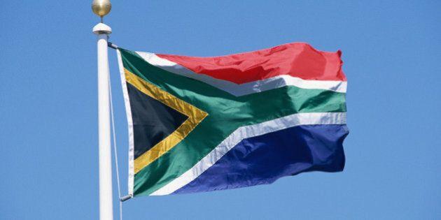 Afrique du Sud: plus de 150 blessés dans une collision entre deux