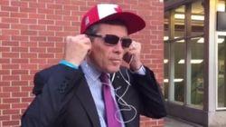 La parodie du maire de Toronto est retirée de Twitter