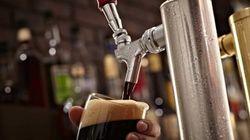 La bière, un marché qui