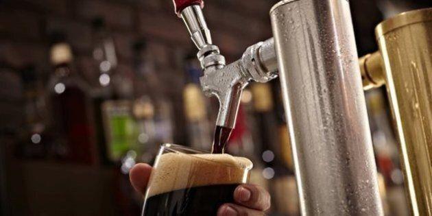 La bière, un marché convoité qui