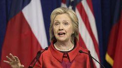 «Je serai la plus jeune femme présidente des