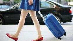 10 sacs de voyage parfaits pour une escapade