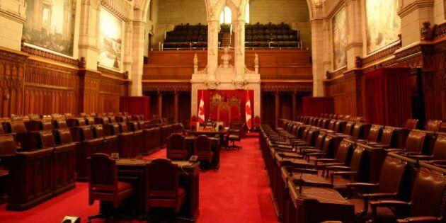 Les bureaux temporaires du Sénat pourraient coûter 24,5 M $ de plus que