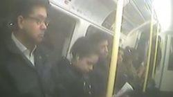 Une femme enceinte «piège» les passagers du métro londonien qui ne la laissent pas s'asseoir