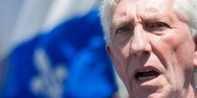 Énergie Est : «Thomas Mulcair est en train de s'engluer dans le pétrole bitumineux», selon Gilles