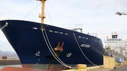 Ottawa met un frein au projet Resolve du chantier naval